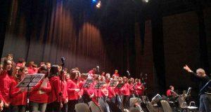 Il concerto di Natale