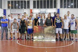 Sport - Pallacanestro - La Favl basket