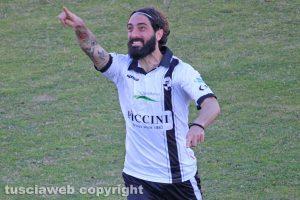 Sport - Calcio - Siena - Alessandro Marotta