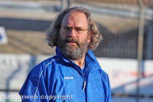 Sport - Calcio - Viterbese - Dino Pagliari