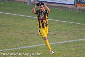 Sport - Calcio - Viterbese - Vittorio Bernardo