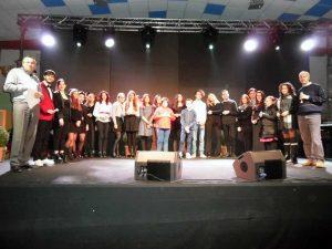 Viterbo - Minifestival