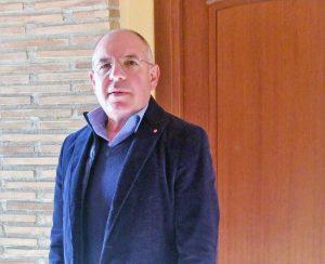 Luciano Perà (Fp Cgil)