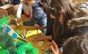 Civita Castellana - Coldiretti - A scuola di agricoltura e alimentazione