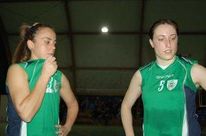 Sport - Pallavolo - Sei Nepi - Prima divisione femminile 2016/2017