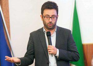 L'assessore regionale Mauro Buschini
