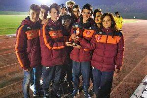 Tuscania - Il torneo delle Affiliate