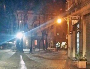 Viterbo - Il centro storico