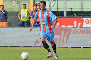 Sport - Calcio - Luigi Falcone della Reggiana
