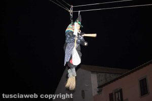 Viterbo - La Befana 115
