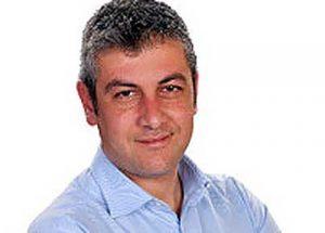 Nepi - Il sindaco Pietro Soldatelli