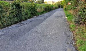 Viterbo - Strada Capretta