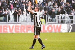 Sport - Calcio - Leonardo Bonucci