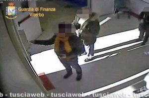 Viterbo - Belcolle - Assenteismo e truffa ai danni dell'Asl