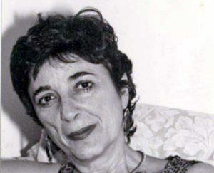 Mirella Scriboni