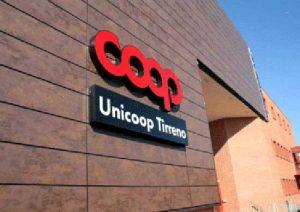 La sede centrale di Unicoop Tirreno