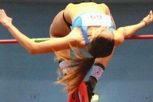 Sport - Atletica leggera - Eleonora Schertel