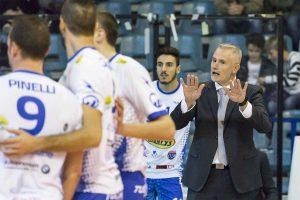 Sport - Pallavolo - Tuscania volley - Paolo Montagnani