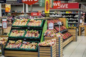 Nuove norme sulla vendita alimentare