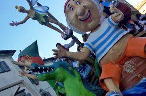 Il Carnevale di Acquapendente