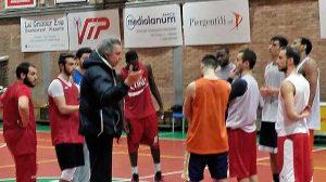 Sport - Pallacanestro - La Favl Viterbo in campo
