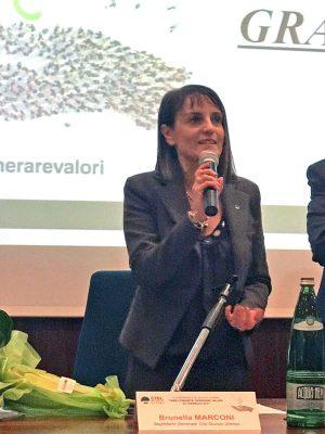 Brunella Marconi