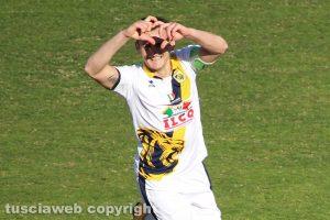 Sport - Calcio - Viterbese - Emilio Dierna