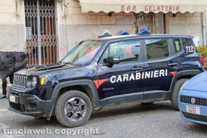 Tarquinia - Carabinieri