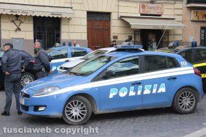 Tarquinia - Polizia