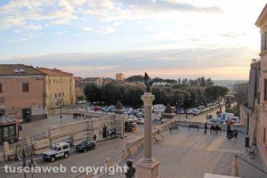 Tarquinia - Una panoramica