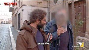 Civita Castellana – Preti pedofili, l'inchiesta della 7 nel Viterbese
