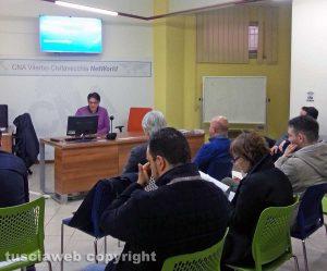 Viterbo - Cna - Seminario sull'internazionalizzazione