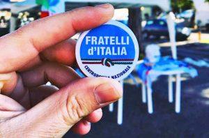 Fratelli d'Italia Viterbo