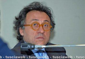 L'avvocato Manlio Morcella