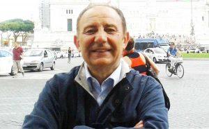 Il dottor Alfredo Borghetti