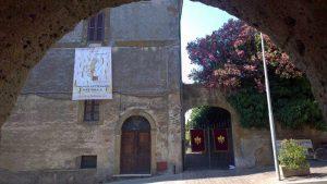 Il premio letterario a Farnese