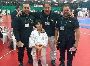 Sport - Karate - Kushanku Dojo