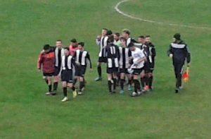 Sport - Calcio - Fulgur Tuscania