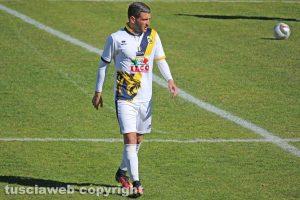 Sport - Calcio - Viterbese - Luigi Falcone