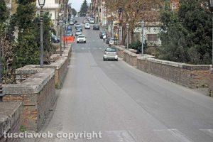 Civita Castellana - Ponte Clementino