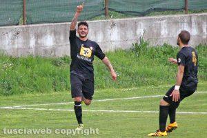 Sport - Calcio - Monterosi - Daniele Piro