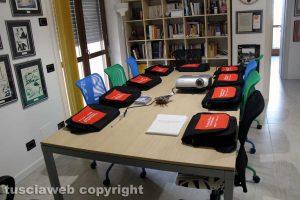 Tusciaweb Academy - Il corso di giornalismo
