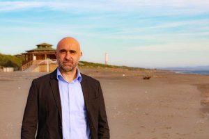 Montalto di Castro - Francesco Corniglia candidato sindaco M5s