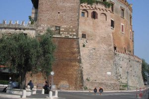Montalto di Castro - Castello Guglielmi