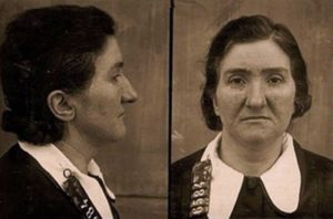 """Leonarda Cianciulli, la serial killer passata alla storia come """"la"""