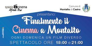 Il cinema a Montalto di Castro