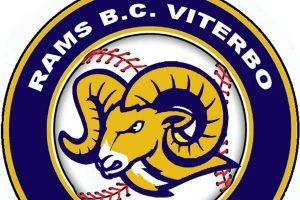 Sport - Baseball - Lo stemma dei Rams Viterbo