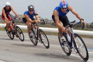 Sport - Una gara di triathlon