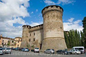 Vasanello - Castello Orsini