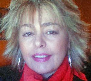 Cinzia Vincenti, segretaria enti locali Fp Cgil